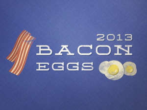 2013: Year of Bacon