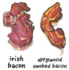 Irish Bacon
