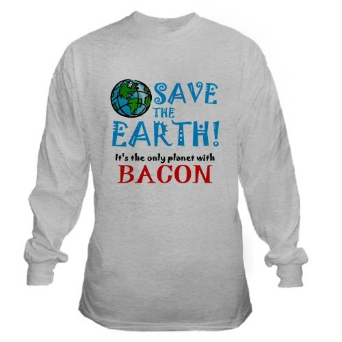 Bacon Earth Day