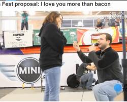 BaconFest Proposal