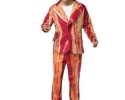 Bacon Pajamas