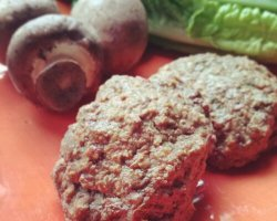 Bacon Bam-Bam Meatballs