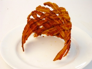 Bacon Crown