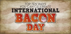 Bacon Day 2013
